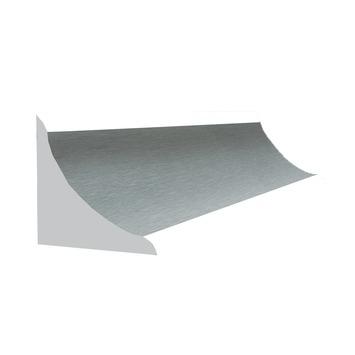 Profiel Piccolo aluminium 300 cm