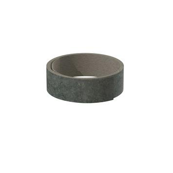Duropal afplakstrook 6424TC 410x4 cm