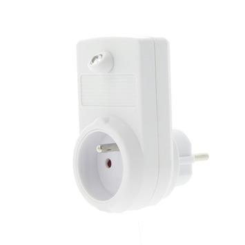 Interrupteur crépusculaire plug-in Profile