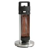 Terrasverwarmer elektrisch Iris 700 W