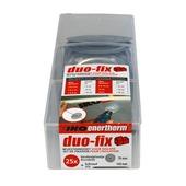 Iko Enertherm isolatie bevestigingsset 4,8x140 mm 25 stuks