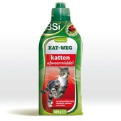 BSI Adieu le chat 600 ml
