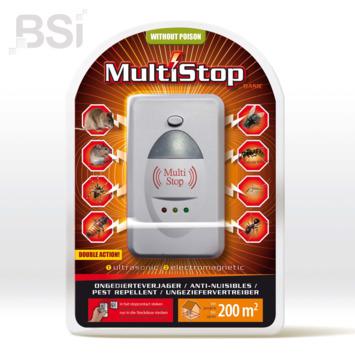 BSI Multistop interior