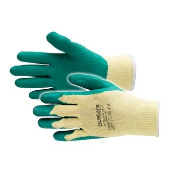 Werkhandschoen strong grip latex XL