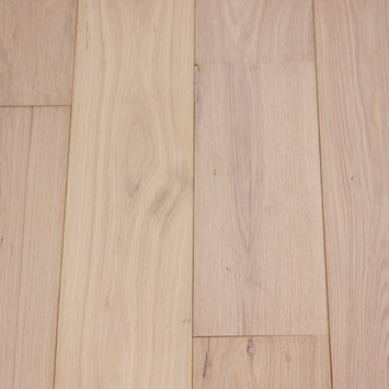 Parquet stratifié chêne blanc huilé Rainbow 1,80 m²