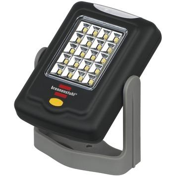 Brennenstuhl zaklamp LED 20+3 LEDs 250 Lm IP44