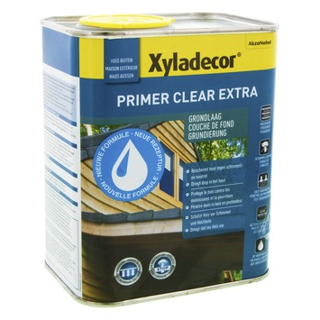 Xyladecor Primer Clear extra 750 ml kleurloos