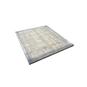 Panneau de coffrage bois ± 145x115 cm 50 mm