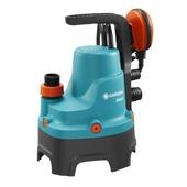 Pompe immergée Gardena 7000/D eaux chargées