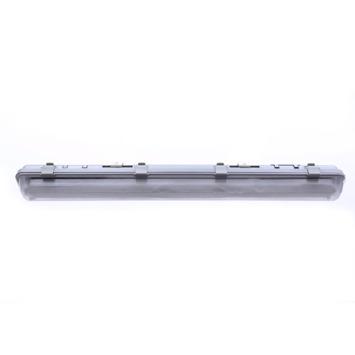 Luminaire TL étanche aux éclaboussures GAMMA IP65 1x18W 1350 Lm