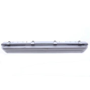 Luminaire TL GAMMA étanche IP65 2x T8 18 max.18 W 3350 Lm 6500 K 60 cm