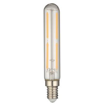 Ampoule LED tube Handson 4W E14  400 lm 2000K