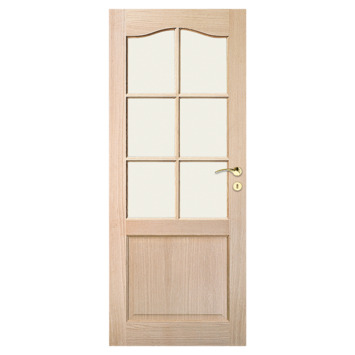 CanDo EK12 binnendeur eik 201,5x73 cm