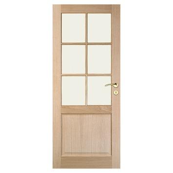 CanDo EK620 binnendeur eik 201,5x83 cm
