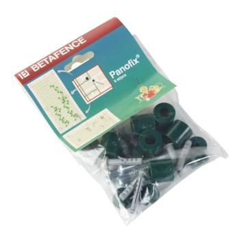 Panofix groen 6 stuks
