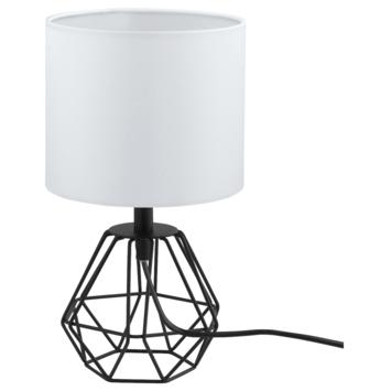 Eglo tafellamp Carlton wit