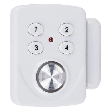 Alarme Smartwares avec contact porte et fenêtre