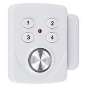 Smartwares alarm met deur-/raamcontact