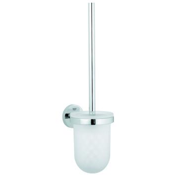 Grohe Essentials wc-borstelset hangend