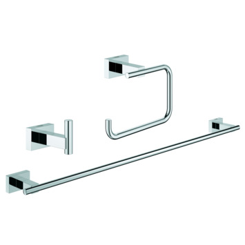 Grohe Cube set accessoires 3 in 1