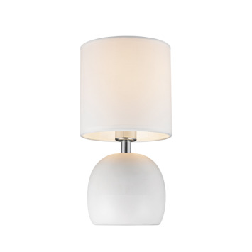 Lampe de table lisse OK