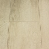 Laminaat extra breed 8 mm 4 V-groef beige eiken 2,69 m²