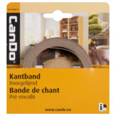 Bande de chant CanDo 24 mm 280 cm chêne naturel