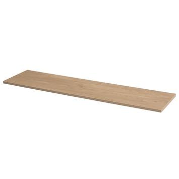 CanDo meubelpaneel eik rustiek pefc 120x30 cm 18 mm