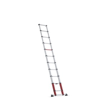Altrex telescoopladder Smart Up Easy 11 treden