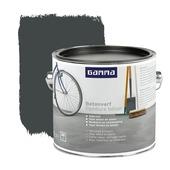 GAMMA betonverf mat antraciet 2,5 L
