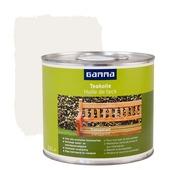 GAMMA teakolie kleurloos 2,5 L