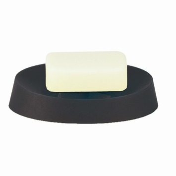 Porte-savon Move Spirella noir