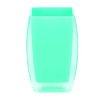 Spirella Freddo beker licht blauw