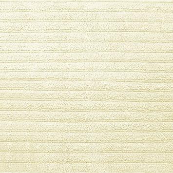 Spirella Benoa badmat groen katoen 55x65 cm