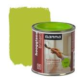 GAMMA lak extra dekkend hoogglans fel limoen 250 ml