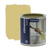 GAMMA Extra Dekkend lak zijdeglans goud 750 ml