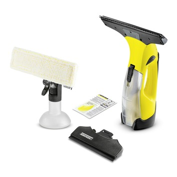 Ensemble lave-vitre Kärcher Window vac 5 Premium