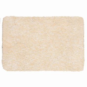 Spirella Gobi badmat beige 55x65 cm