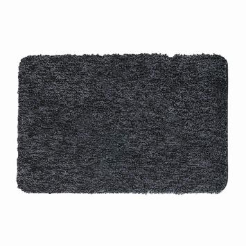 Spirella Gobi badmat antraciet 55x65 cm