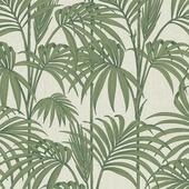 Vliesbehang 32-969 Honolulu groen 10 m x 52 cm