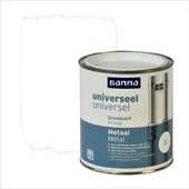 GAMMA primer universeel wit 750 ml