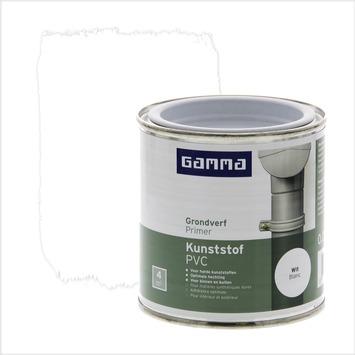 GAMMA primer kunststof wit 250 ml