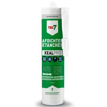 Tec7 XealPro lichtgrijs 310 ml