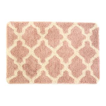Alhambra badmat roze 60x90 cm