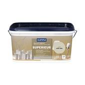 GAMMA Superieur muur zijdemat cafe latte 5 L