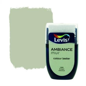 Levis Ambiance muurverf kleurtester mat artisjok 30 ml