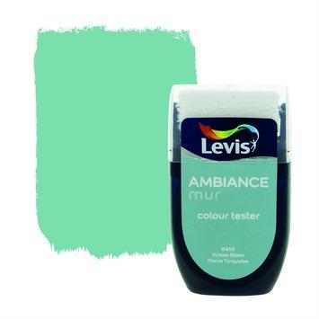 Levis Ambiance muur mat tester 30 ml 6416 Turkse steen
