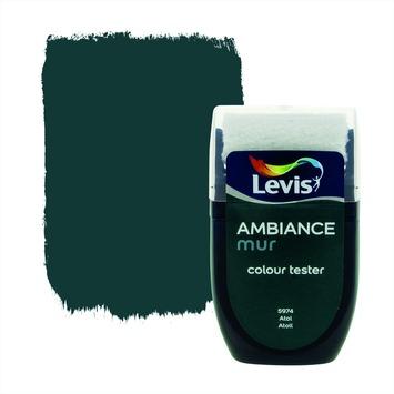 Levis Ambiance muur mat tester 30 ml 5974 Atol