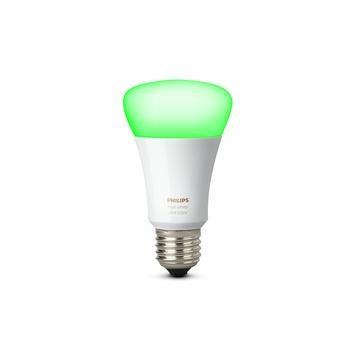 Philips Hue White and Color lamp E27 10 W dimbaar 806 Lm 1 stuk
