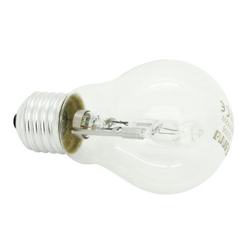 GAMMA ecohalogeenlamp peer E27 835 lumen 53 W = 70 W dimbaar